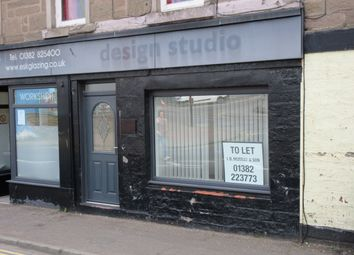 Thumbnail Retail premises to let in Mains Road, Dundee