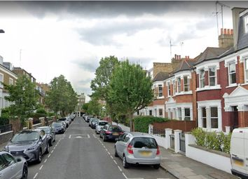 Thumbnail 1 bed flat to rent in Caithness Road, Kensington, London