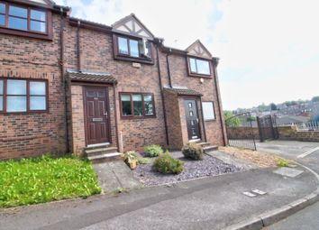 Thumbnail 2 bed terraced house for sale in Clifton Mount, Rotherham