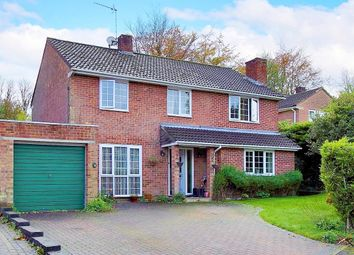 4 bed detached house for sale in Beech Close, Thruxton, Andover SP11