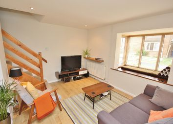 Thumbnail 1 bed terraced house for sale in Welland Close, St. Ives, Huntingdon