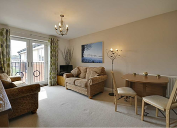 Thumbnail 1 bed flat for sale in Michael Tippet Drive, Worcester