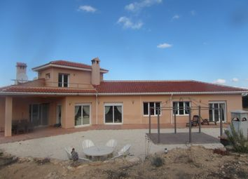 Thumbnail 5 bed detached house for sale in 03410 Biar, Alacant, Spain