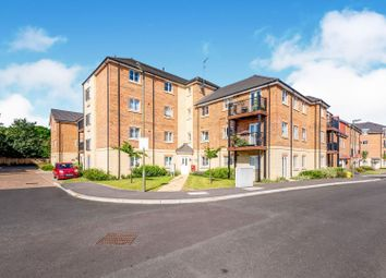 Thumbnail 2 bed flat for sale in 19 Winter Close, Epsom