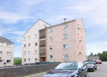 Thumbnail 3 bed flat for sale in 8/5 Murrayburn Park, Wester Hailes, Edinburgh