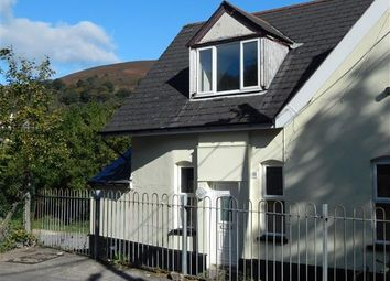 Thumbnail 2 bed maisonette for sale in Mount Pleasant, Alma Street, Abertillery