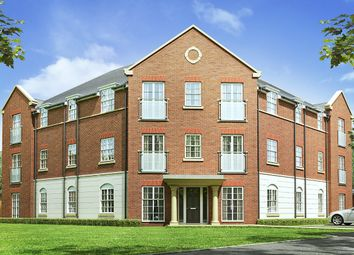 "Thumbnail 2 bed flat for sale in ""Apartment B"" at Lonsdale Close, Great Sankey, Warrington"