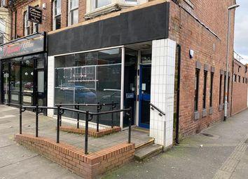 Thumbnail Retail premises to let in 36 Kingsley Park Terrace, Northampton, Northamptonshire