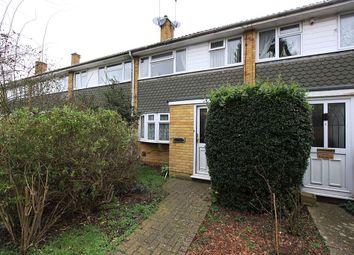 Thumbnail 3 bed terraced house for sale in Woodbridge Road, Tilehurst, Reading, Berkshire