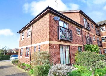 Thumbnail 2 bed property for sale in Horley, Surrey