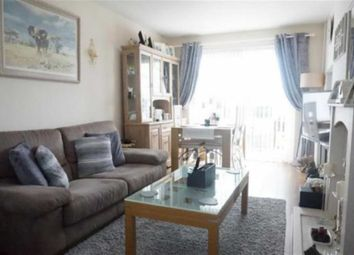 Thumbnail 4 bed semi-detached house for sale in Lyle Close, Leicester
