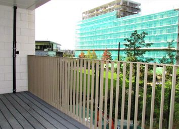 Thumbnail 2 bed flat to rent in Royal Docks