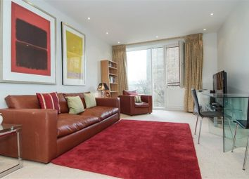 Thumbnail 1 bed flat to rent in Cubitt Building, Grosvenor Waterside, Gatliff Road, Chelsea, London