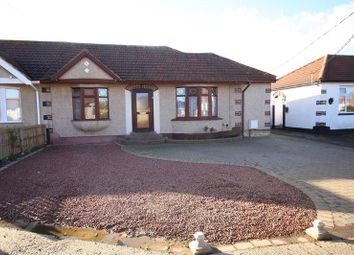 Thumbnail 3 bed bungalow for sale in Montfort Avenue, Corringham, Stanford-Le-Hope
