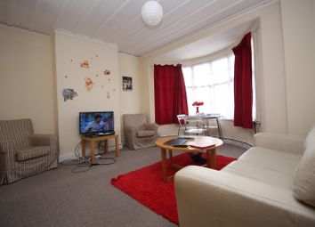 Thumbnail 2 bedroom flat to rent in Mansfield Road, Ilford