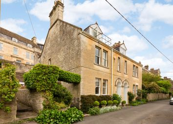 Thumbnail 4 bed semi-detached house to rent in Barton Orchard, Bradford-On-Avon