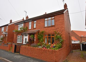 3 bed semi-detached house for sale in Stonegate, Hunmanby, Filey YO14