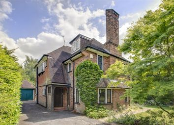 Copperkins Grove, Chesham Bois, Amersham, Buckinghamshire HP6. 4 bed detached house