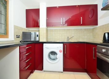 Thumbnail 3 bed flat for sale in Park Road, New Barnet