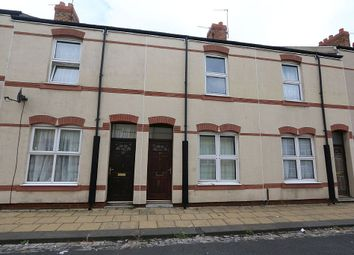 Thumbnail 2 bed terraced house for sale in Straker Street, Hartlepool, Durham