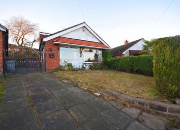 Thumbnail 2 bed bungalow for sale in Merrion Drive, Bradeley, Stoke-On-Trent