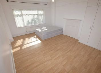 Thumbnail 3 bed semi-detached house to rent in Brockenhurst Gardens, Mill Hill, London