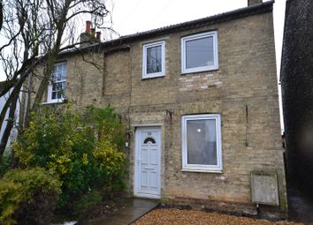 Thumbnail 2 bed property to rent in Fordham Road, Soham, Ely