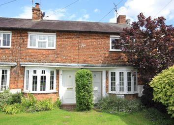 Thumbnail 2 bed end terrace house for sale in Chalkshire Road, Butlers Cross, Aylesbury