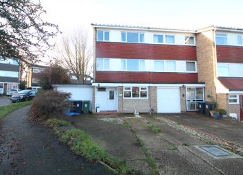 Thumbnail 3 bed semi-detached house to rent in Standring Rise, Hemel Hempstead
