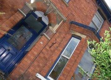 Thumbnail 3 bed terraced house to rent in Richmond Road, Lincoln
