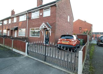 Thumbnail 2 bed semi-detached house for sale in Crompton Street, Farnworth, Bolton