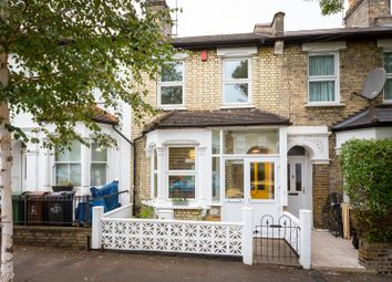 Thumbnail 2 bed terraced house for sale in Kenilworth Avenue, London
