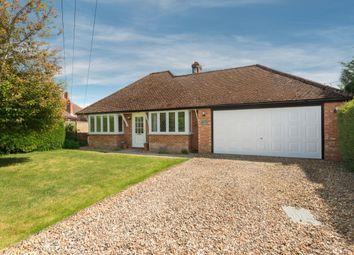 Thumbnail 4 bed bungalow for sale in Crowbrook Road, Monks Risborough, Princes Risborough
