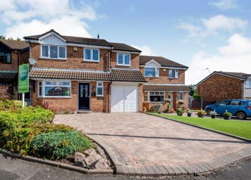 Eastbury Drive, Solihull B92. 4 bed detached house