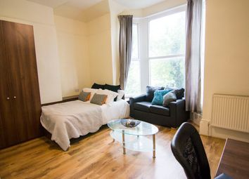 Thumbnail 1 bed property to rent in Flat 1, 246 Vinery Road, Burley