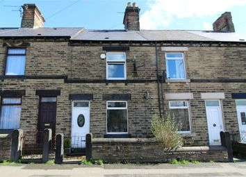 Thumbnail 3 bed terraced house to rent in Sheffield Road, Hoyland, Barnsley, South Yorkshire