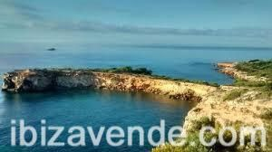 Thumbnail 3 bed semi-detached house for sale in Ibiza, Baleares, Spain