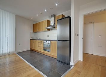 Thumbnail 1 bed flat for sale in Market Street, Rotherham