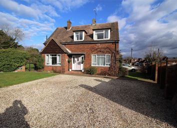 Thumbnail 4 bed detached house for sale in Orchard Close, Tilehurst, Reading, Berkshire