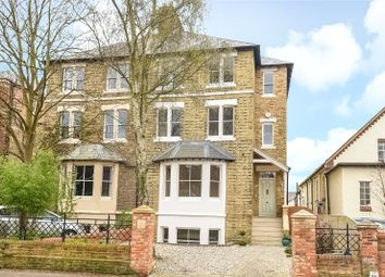 Thumbnail 5 bed semi-detached house for sale in Leckford Road, Oxford