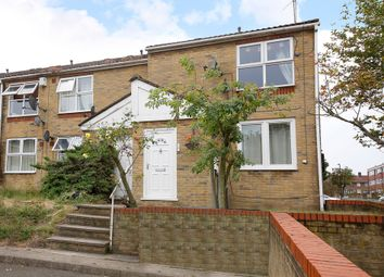 Thumbnail 2 bed flat for sale in Castile Road, Woolwich