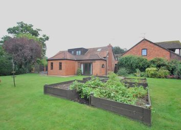 Thumbnail 4 bed property to rent in The Old Coach House, Green Lane, Hardwicke