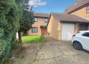 Thumbnail 3 bed detached house for sale in Teasel Avenue, Conniburrow