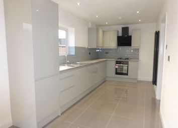 Thumbnail 3 bedroom terraced house for sale in Pepys Crescent, Llanrumney, Cardiff