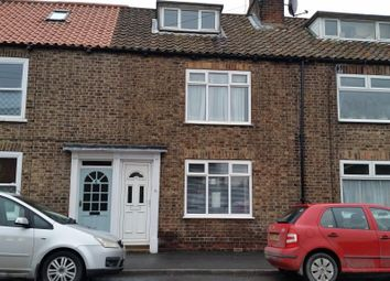 Thumbnail 3 bedroom semi-detached house to rent in St Johns Road, Driffield