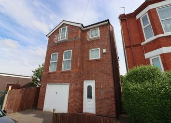Thumbnail 5 bed detached house for sale in Molyneux Drive, Wallasey