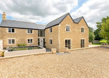 Thumbnail Detached house for sale in Shaw Hill, Shaw, Wiltshire