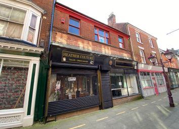 Thumbnail Retail premises for sale in 23/24 Broad Row, Great Yarmouth, Norfolk