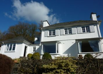 Thumbnail 3 bed detached house to rent in Kendal Road, Bowness-On-Windermere, Windermere