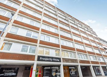 Thumbnail 2 bed flat for sale in Gower Street, Derby